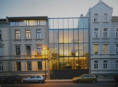 Παθητικό Κτίριο στην Χαλκιδική Passive House in Chalkdiki, Εξοικονόμηση Ενέργειας εως και 90 %,απο Πιστοποιημένο Σχεδιαστή Παθητικού Κτιρίου, Δυναμική ΑΤΕ